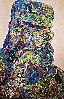 Fidel El Comandante Complejo by Apanaki Temitayo M