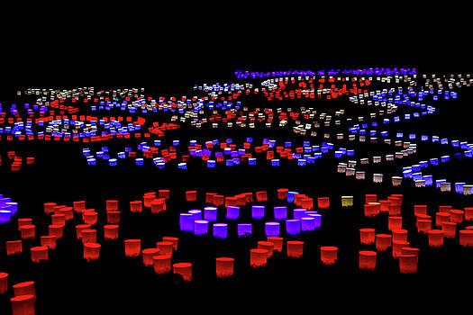 Robert Meyers-Lussier - Field of Lights Study 5