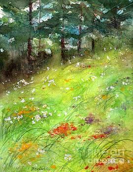 Field of Possibilities by Diane Splinter