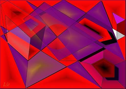 Fieldexperiments by Helmut Rottler