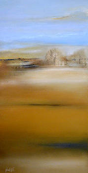 Fields Of Gold by Elwira Pioro