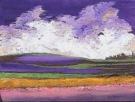 Fields of Hope by Stan  Sternbach