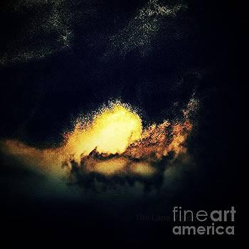 Fiery Dragon by Stephanie Lane