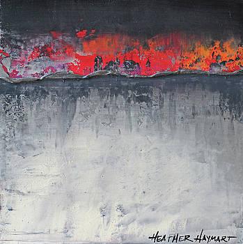 Fiery by Heather Haymart