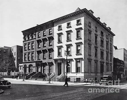 Lionel F Stevenson - Fifth Avenue Nos 4 6 8