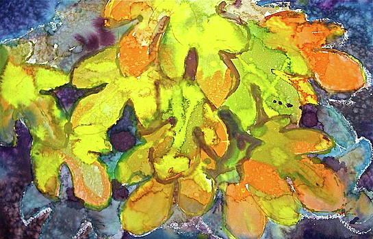 Fig leafs by HGW Schmidt