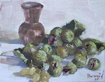 Ylli Haruni - Figs