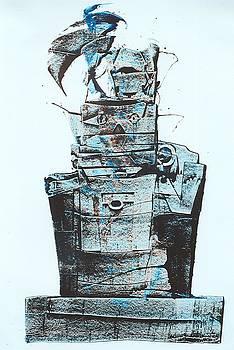 Figur by Rezvan Kani
