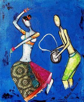 Figurative by Pallavi-Barooah