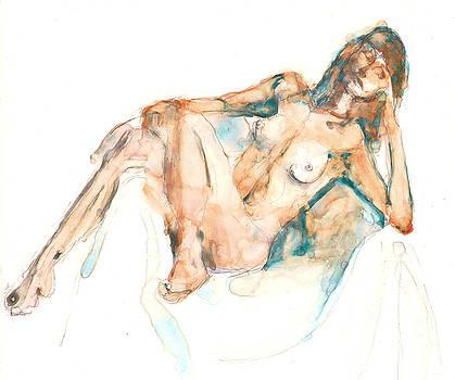 Figure 17 by Elisha Dasenbrock