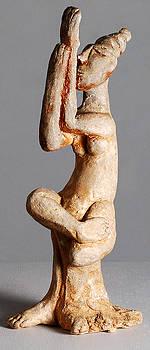 Figure by Rodney Mott