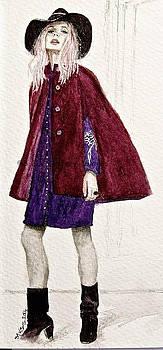 Figure sketch.1. by SJV Jeffery-Swailes