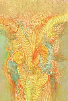 Figure - #SS16DW041 by Satomi Sugimoto