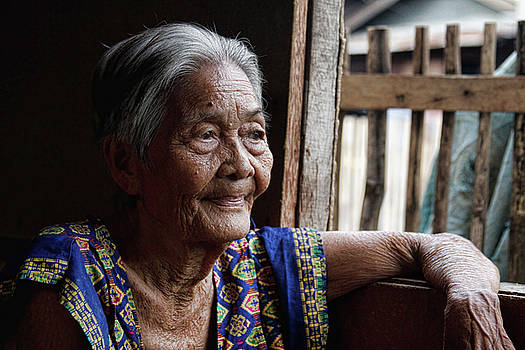 James BO  Insogna - Filipino Lola - Image Number Fourteen