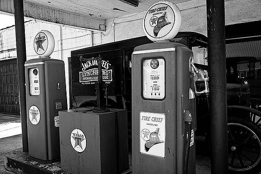Fill 'er Up by George Taylor