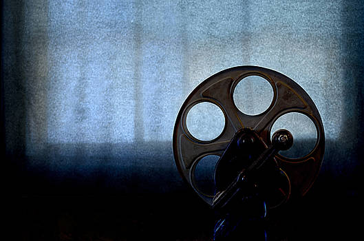 Jon Exley - Film Noweir