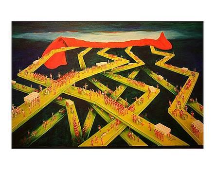Final Judgement by Santiago Ribeiro