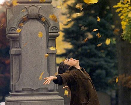 Finally Fall by Aimee K Wiles-Banion