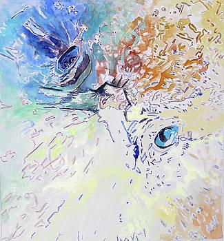 Finch by Lea Cox