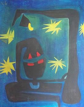 Seemab Zaheera - Finding Icarus After Matisse