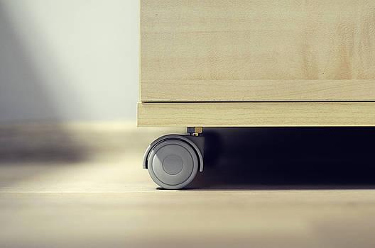 Fine Art Furniture rollers by Adrian Hancu