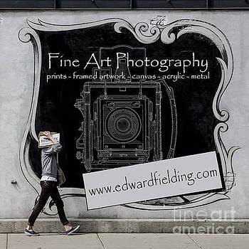 Fine Art Photography by Edward Fielding