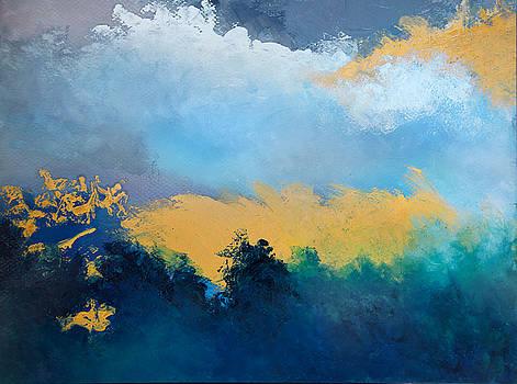 Fine Summer Day by Sandra Silva