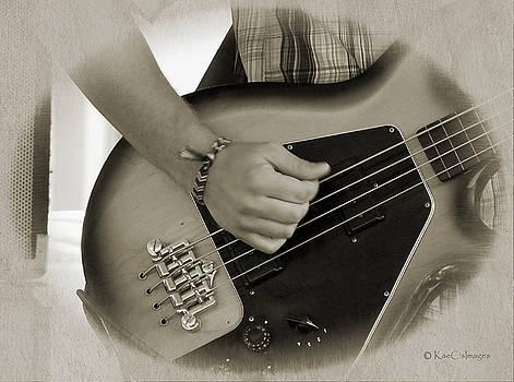 Finger Pickin' Good 9 by Kae Cheatham