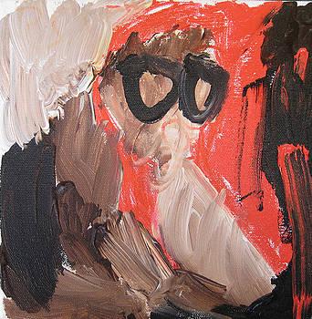 Fiona. 2008. by Sophia Pontet