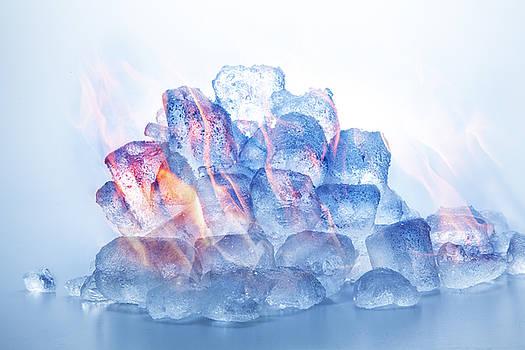 Stewart Scott - Fire and Ice