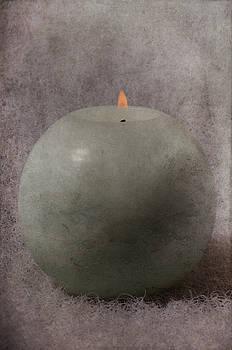 Fire Ball by John Knapko