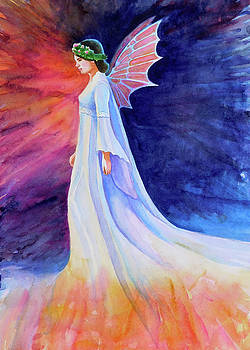 Fire Fairy by Rachel Armington