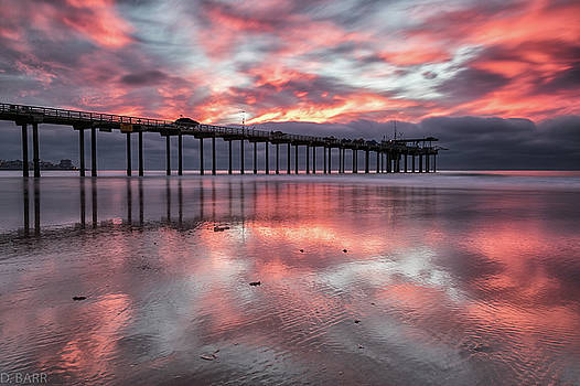 Fire in the Sky by Doug Barr