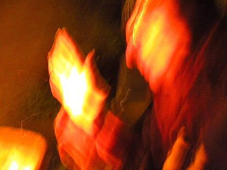 Jenny Revitz Soper - Fire