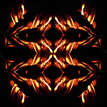 Fire by Jesus Nicolas Castanon