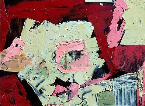 Fire Licker by Dave Jones
