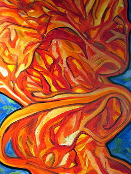 Fire, No Ice by Steven Miller