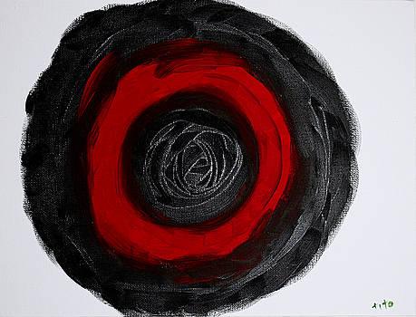 Esoterica Art Agency - Fire