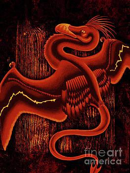 Firebird by Robert Ball