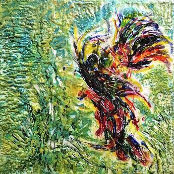 Firebird by Robin Samiljan