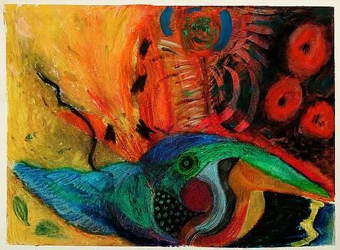 Firebird by Simi Berman