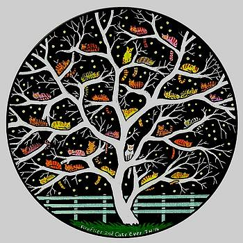 Jim Harris - Fireflies and Cats