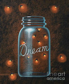 Firefly Dream by Mary Charles
