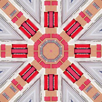 Firehall 2315k8 by Brian Gryphon