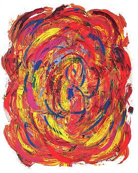 Firestorm by Bjorn Sjogren