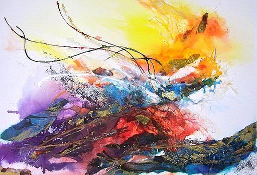 FireStorm by Helen Harris