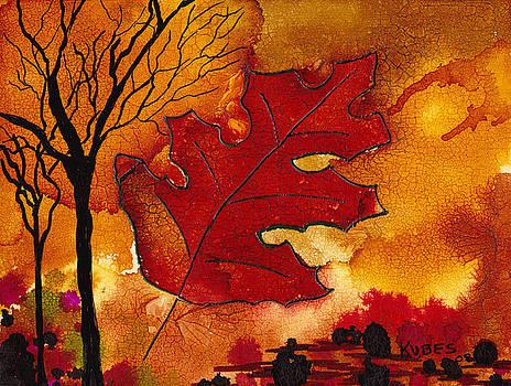 Firestorm by Susan Kubes