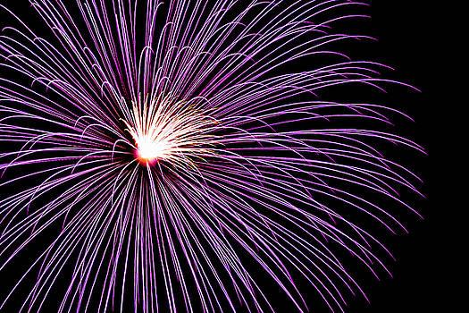 Fireworks 3 by Ryan Tarrow