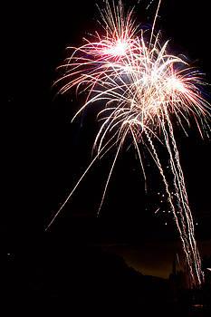 James BO  Insogna - Fireworks 70