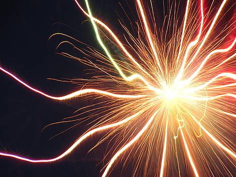 Sherri Williams - Fireworks